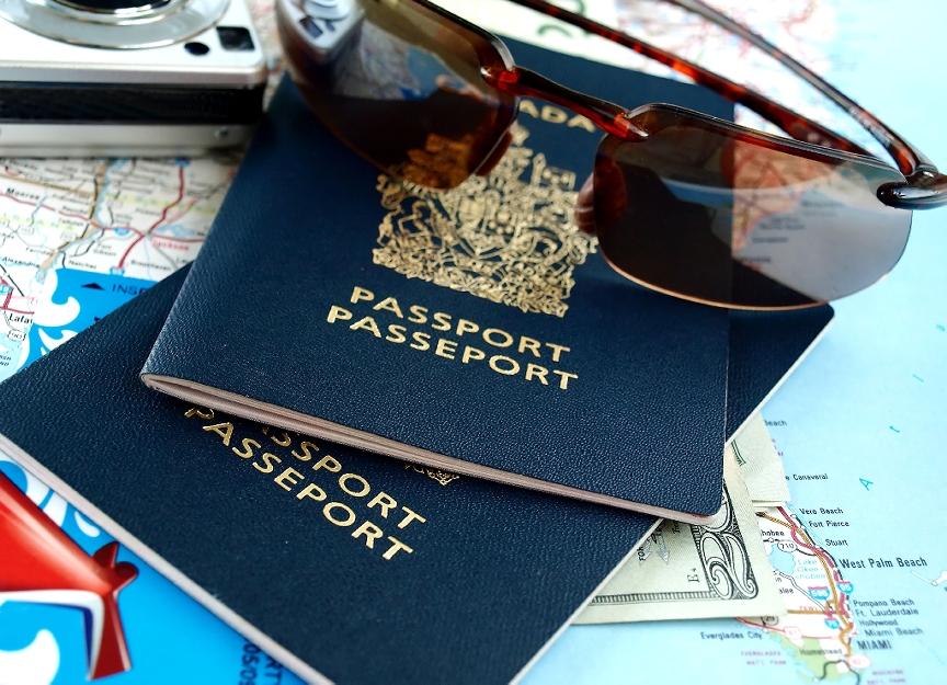 Travel Passport(3)