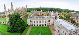Học bổng Thạc sĩ 10,000 bảng tại Trường King's College