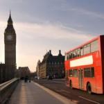 Hoà nhập cuộc sống ở Anh