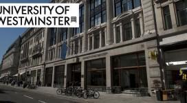 Trường Đại Học Westminster