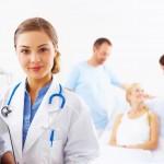 Điều kiện để được hưởng dịch vụ điều trị của NHS (Dịch vu y tế quốc gia của Vương quốc Anh)